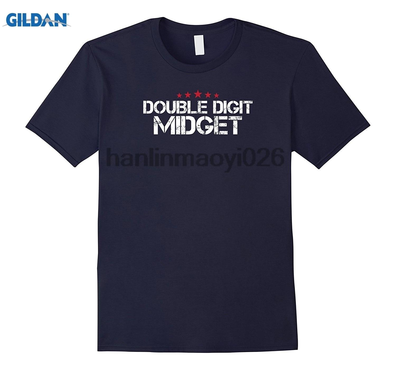 Double digit midget