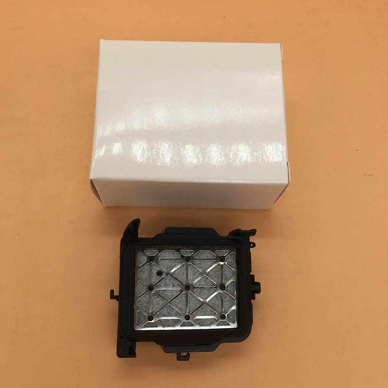 Pabrik Harga 10 Pcs DX5 Printhead Cap Stasiun Mimaki JV33 JV5 Mutoh 1604 RJ900C Xuli Printer Epson DX7 Capping Top cap Top