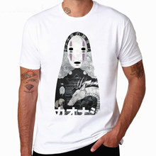 c475453f7b7d4 Buy anime shirt face and get free shipping on AliExpress.com