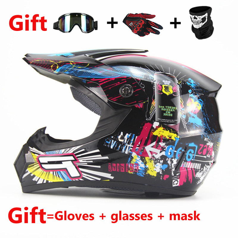 Free Shipping Top Motocross Helmet Motor Cycle Helmets Personalized Helmets Helmets Moto ...