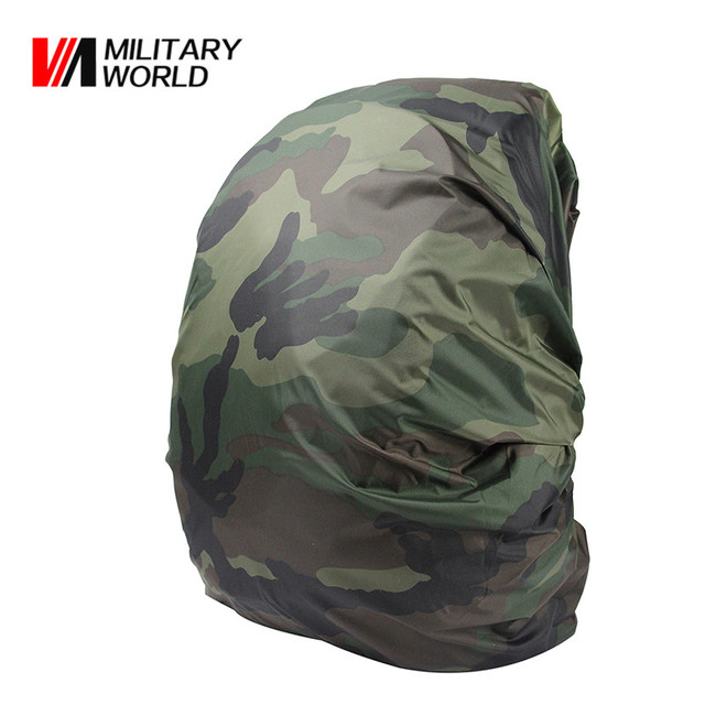 Aliexpress.com : Buy Military World Nylon Rain Bag Waterproof ...