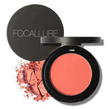 Mineral Pigment Blusher Powder