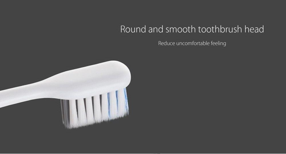 Xiaomi Dr. Bei Toothbrush (4Pcs Pack) 10
