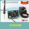CXG 936e 220V 60W интеллектуальная Антистатическая паяльная станция с контролем температуры