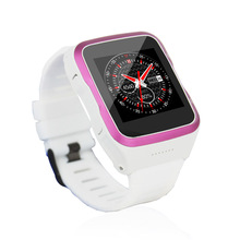 3G Bluetooth Smart Watch Armbanduhr ZGPAX S83 mit 3.0MP HD kamera GPS FM Android 5.1 Smartwatch für Android IOS