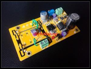 Image 5 - high stability  Clock oscillator buffer module TCXO oscillator power board to CD player DAC AUDIO