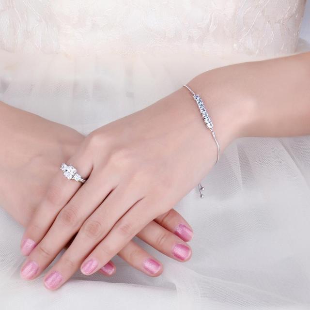 Blue Spinel Bracelet