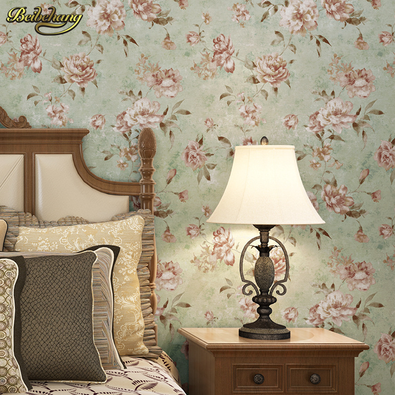 beibehang papel de parede 3D Retro Retro Chinese Wood Wallpaper Living Room Tea House Cafe Study TV Wall Background Wall paper
