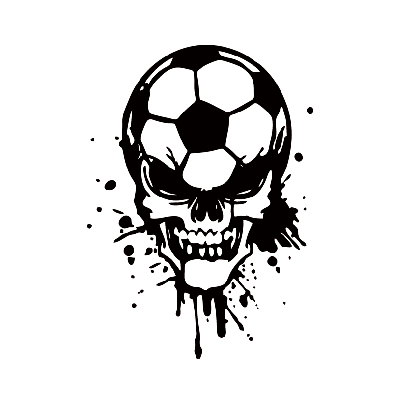 Compare Prices On Soccer Car Decals Online ShoppingBuy Low Price - Soccer custom vinyl decals for car windows