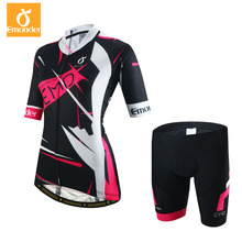 High Quality Cycling Jersey women cycling clothing set breathable bike jerseys bicycle Mountain wear mtb clothes ropa ciclismo