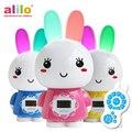 Alilo G7 BIG BUNNY bunny Inteligência brinquedos Do Bebê Chocalhos música mp3/jogador história para o bebê recém-nascido