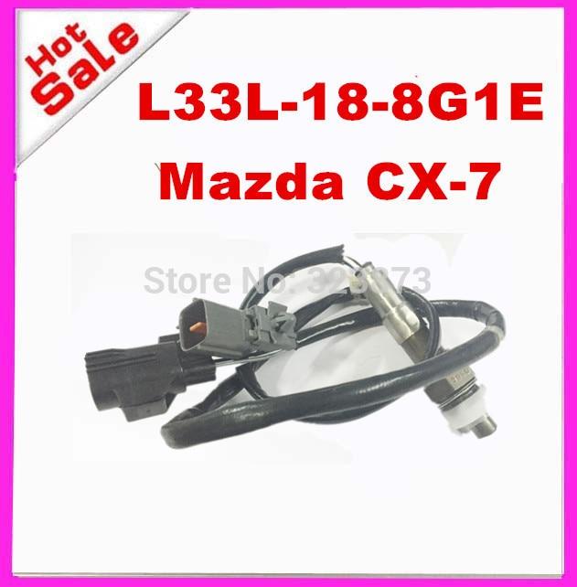 high quality oem Oxygen Sensor / Lambda Sensor L33L-18-8G1E-9U L33L188G1E 2007-2009 for Mazda CX-7 CX-9 K-M high quality 89465 44080 02 oxygen sensor for toyota 2001 2009