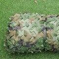 7x7 м широкая цифровая теневая сетка Военная камуфляжная сетка солнцезащитный навес лесной охотничий кемпинг Скрытая сетка садовый тент пар...