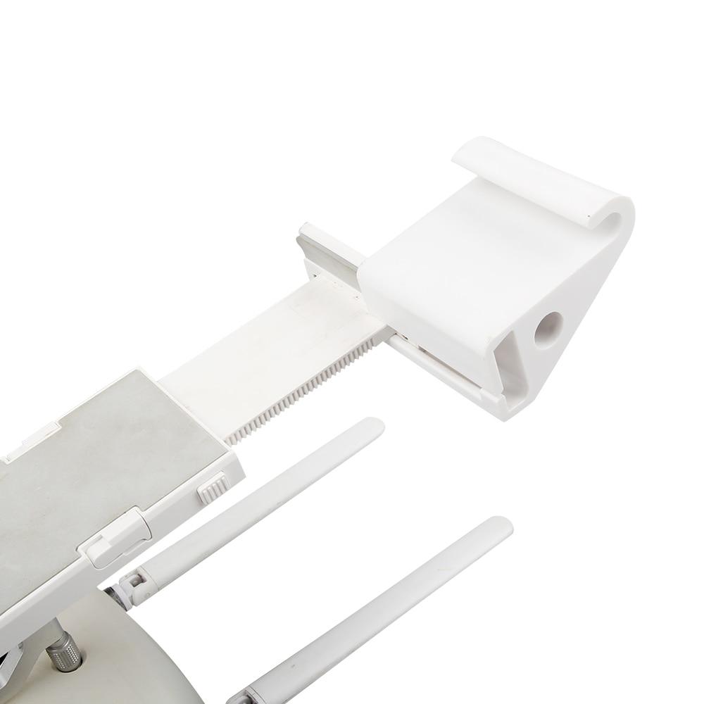 3D Printed Extended Mount Mobile Device Holder DJI Phantom 3 /& 4 Inspire 1