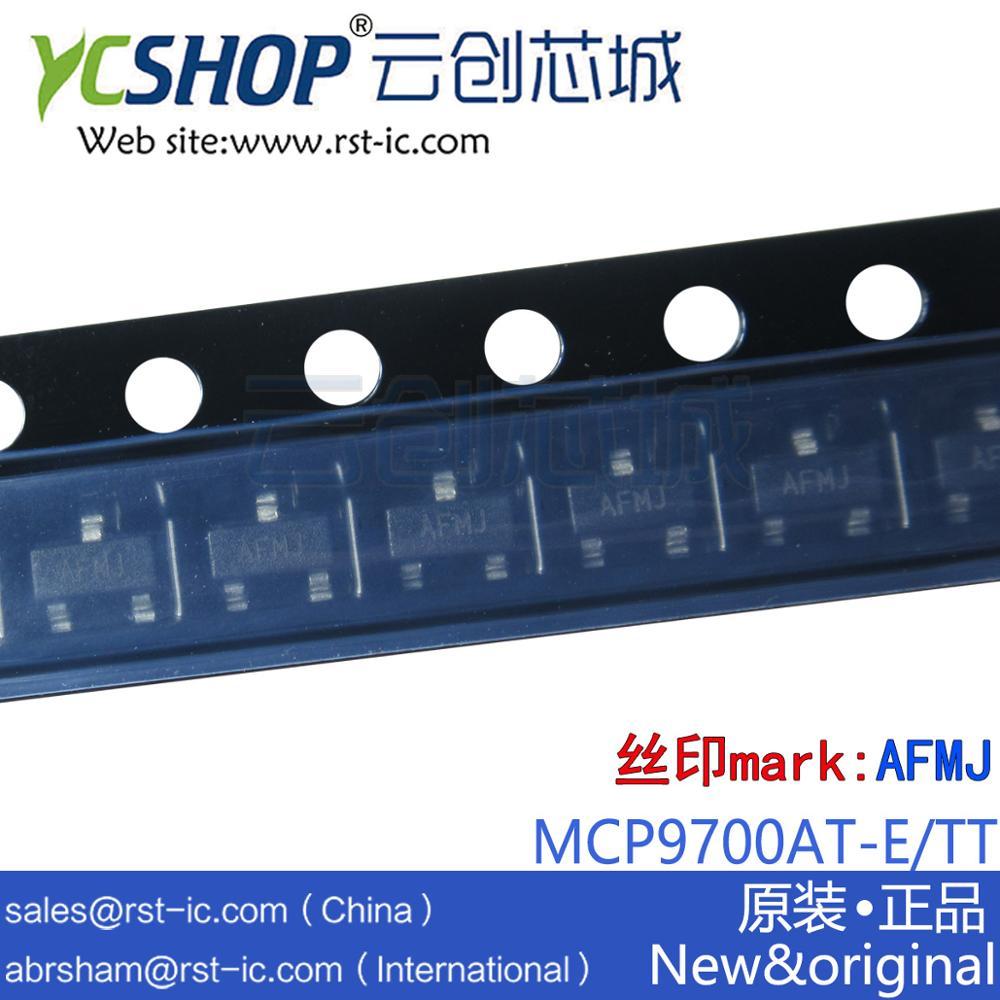 Price MCP9700AT-E/TT
