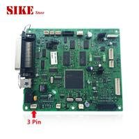 Logic Main Board For Samsung SCX 4521F SCX 4521F 4521 SCX4521F Formatter Board Mother Board