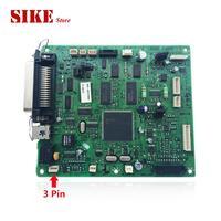 Logic Main Board For Samsung SCX 4521F SCX 4521F 4521 SCX4521F Formatter Board Mother Board