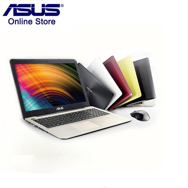 "Asus Laptop F555UJ6200 4GB RAM 500GB ROM Window 10 System 15.6"" 1366*768 screen 2GB DDR3 With Bluetooth Notebook"