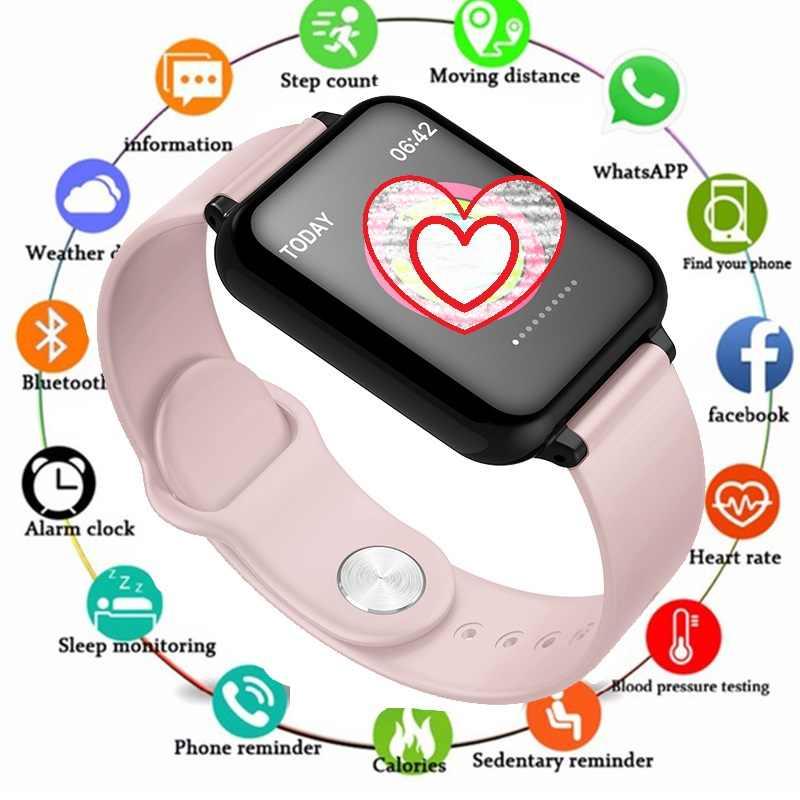 2019 умные часы, умные часы для женщин и мужчин, Relogio, телефонный звонок, большая батарея, sd-карта, сенсорный экран для Xiaomi, huawei, iPhone, часы PK Z60