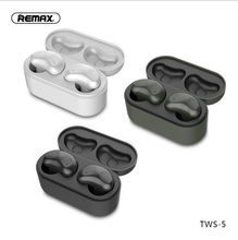 remax TWS05 True wireless Bluetooth stereo headset Intelligent touch control for high definition call 5.0 earphone