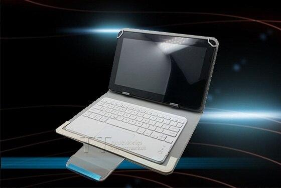 Universaalne Ultra Slim traadita puuteplaadi hiir bluetooth - Tahvelarvutite tarvikud - Foto 4