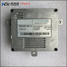 1PC YCK Original  SUPERB LED Driver Headlight Control Unit 4G0 907 397 Q 4G0907397Q (Genuine and Used)