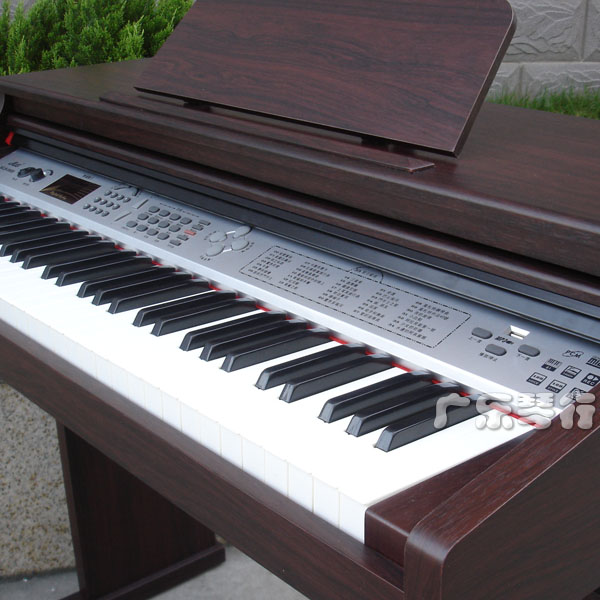 dhl free shipping 61 keys high quality piano electronic professional key usb flash drive. Black Bedroom Furniture Sets. Home Design Ideas