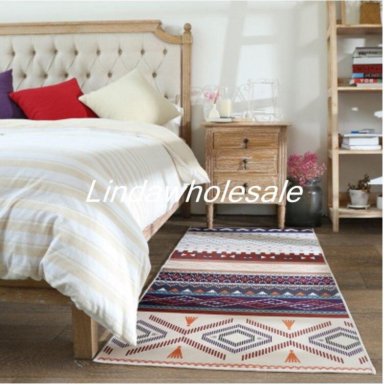 Tapis de chevet de chambre, tapis pour salon, tapis de sol