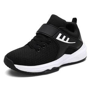 Image 5 - בני נעלי ילדים tenis infantil ילדי סניקרס sapatos infantis tenis menino jongens schoenen סל garcon buty chlopiec