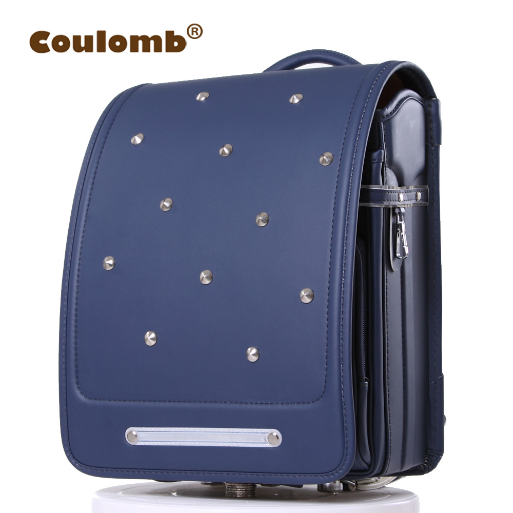 Coulomb font b Kid b font font b Backpack b font For Boys And Girl School