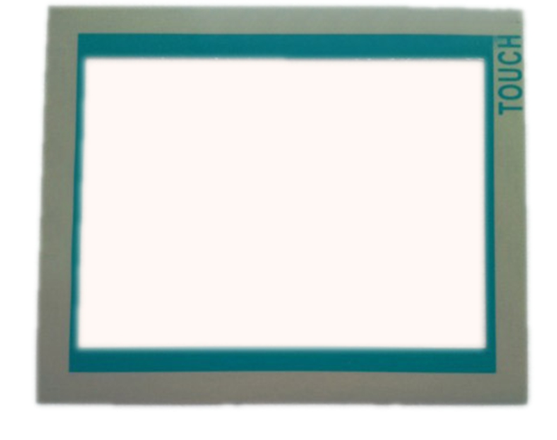 New original offer touch screen panel film with glass TP070 6AV6545-0AA15-2AX0 6av2 144 8mc10 0aa0 touch glass with film