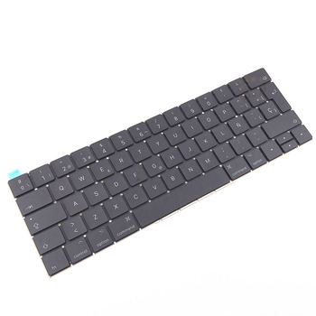 """Spain Spanish Laptop Keyboard For Macbook Pro Retina 13"""" A1707 A1706"""