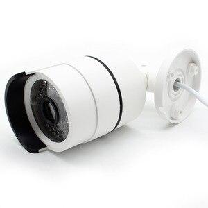 """Image 3 - HD na zewnątrz 1/2.7 """"1080p 4in1 AHD TVI CVI CVBS 1920*1080 2mp kamera telewizji przemysłowej bezpieczeństwa wodoodporna UTC"""