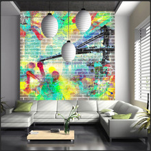 graffiti tapete für schlafzimmer-kaufen billiggraffiti tapete für, Hause deko