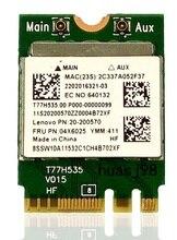 SSEA NEUE für Realtek RTL8723BE NGFF Drahtlose karte Wifi Bluetooth 4,0 für IBM/Lenovo E450 E455 Y50-70 Y50-70 04X6025