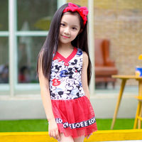 Children S Swimsuit 100 Jin Students Hot Springs Vacation Swimming Class Essential Including Hair On Behalf