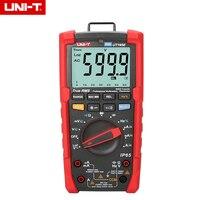UNI-T UT195E الصناعية متعددة مقاوم للماء IP65 صحيح RMS مصباح يدوي رقمي متعدد