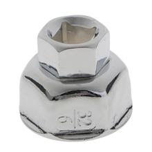 Llave inglesa Universal para filtro de aceite, 1 Uds., herramienta de extracción hexagonal de 32mm para BMW, Audi, Mercedes, Buick, Etc.