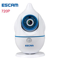 Escam Ip Wireless Camera Network Wifi Cctv Wi Fi Camera Indoor Home Security Ip Cam Penguin