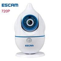Escam Ip Wireless Camera Network Wifi Cctv Wi Fi Camera Indoor Home Security Ip Cam Penguin