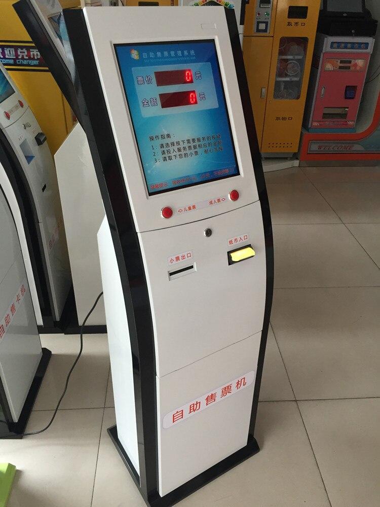 42 adaptateurs MDB câble MDB RS232 adaptateurs RS232 câble pièces de monnaie trémies accepteurs de billets vente et fente kiosque électronique self service