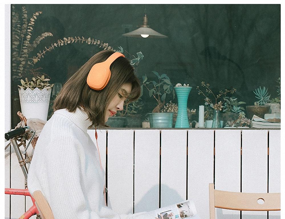 100% original XiaoMi headphone Easy Version + MIC 3.5mm MI HiFi stereo Volume control Headset drop shipping