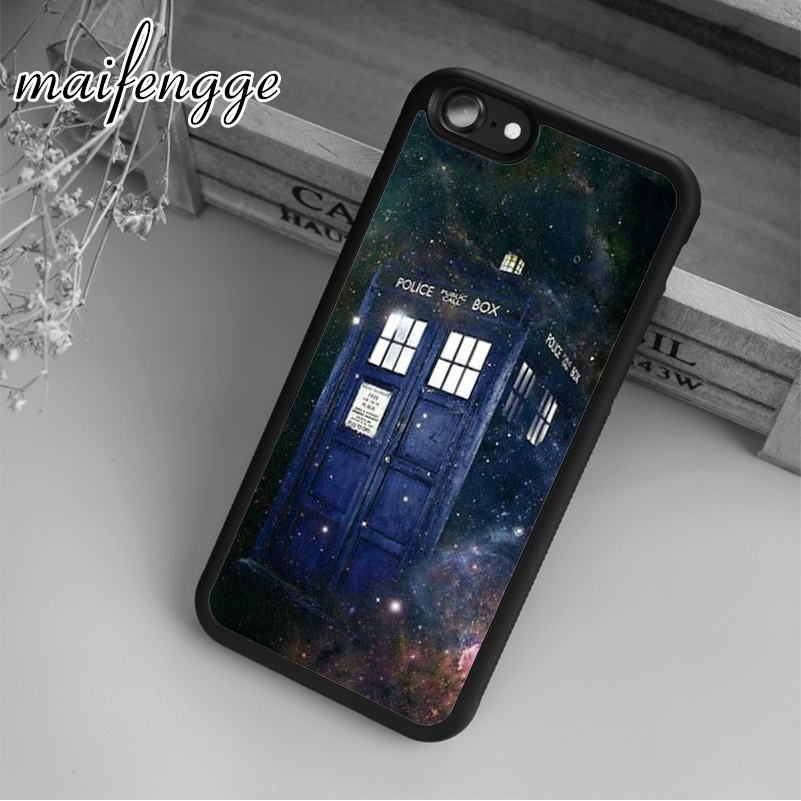 Fitted Cases Cellphones & Telecommunications Search For Flights Maifengge Tardis Doctor Who 07 Case For Iphone 6 6s 7 8 Plus X 5 5s Se Case Cover For Samsung S5 S6 S7 Edge S8 Plus Shell