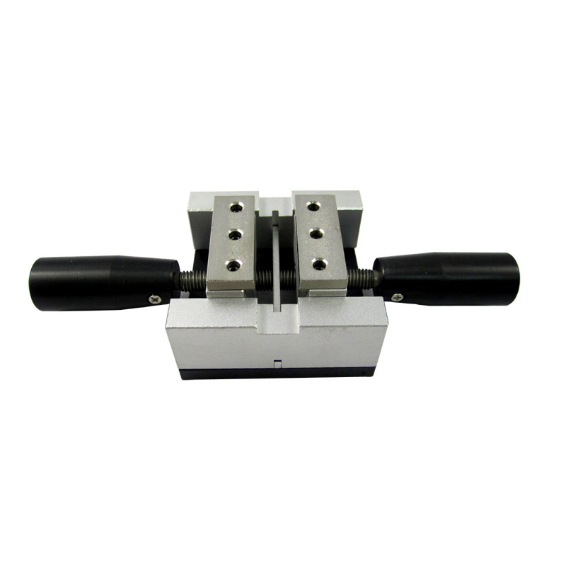 Direct heating reballing station with handle heated BGA stencils holder fixture jig bga jig with screws 4pcs
