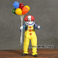 NECA Stephen King's It The Movie 1990 PVC Action Figure Collectible Model Toy