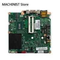 Original For Lenovo IdeaCentre AIO C4030 C40 30 motherboard CPU 3205U DDR3 5B20J39809 CIHASWS2 6050A2650901 A01