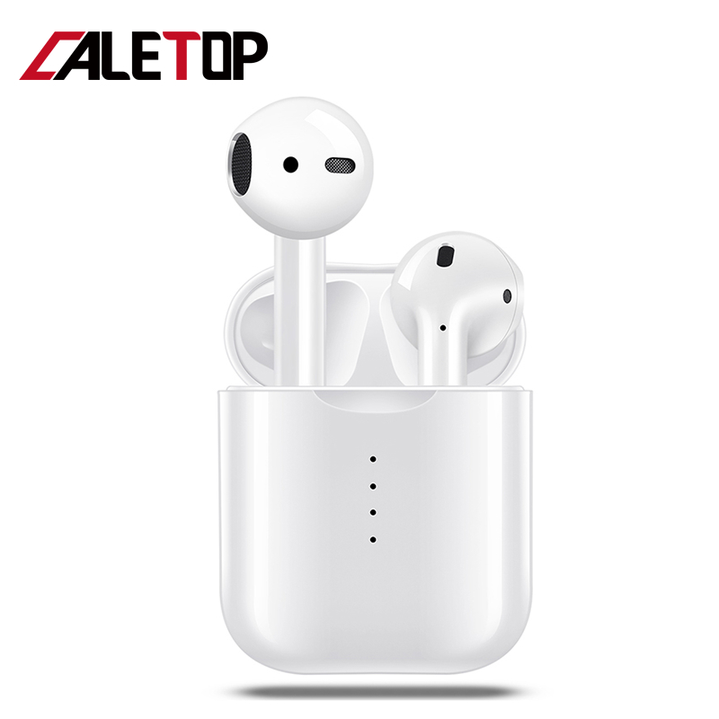 TWS Wireless Headphones V8 TWS Bluetooth Earphones 5 0 Touch Control Earbuds with Microphones Headsets