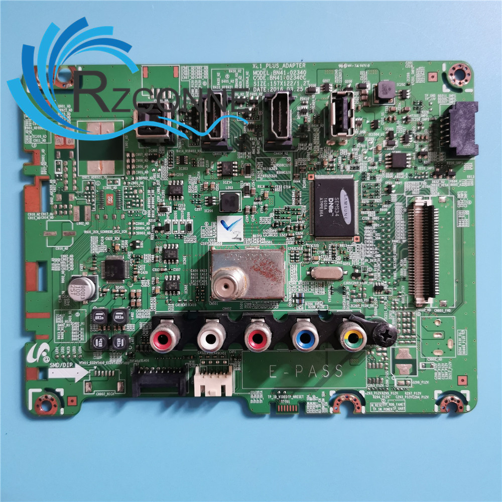 Motherboard Mainboard Card For Samsung BN41-02340C