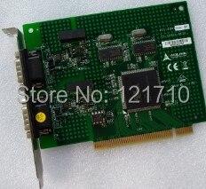 Conseil d'équipement industriel ADLINK PCI-7841 0040 GP 51-24001-0C20 91-24001-0020