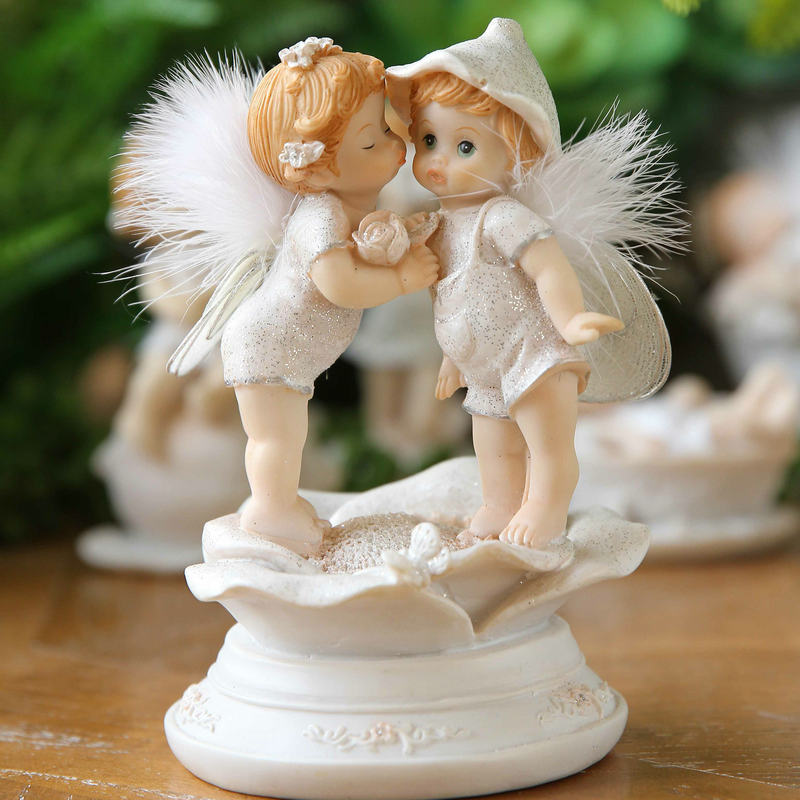 Cute Baby Angel Figurine (13)